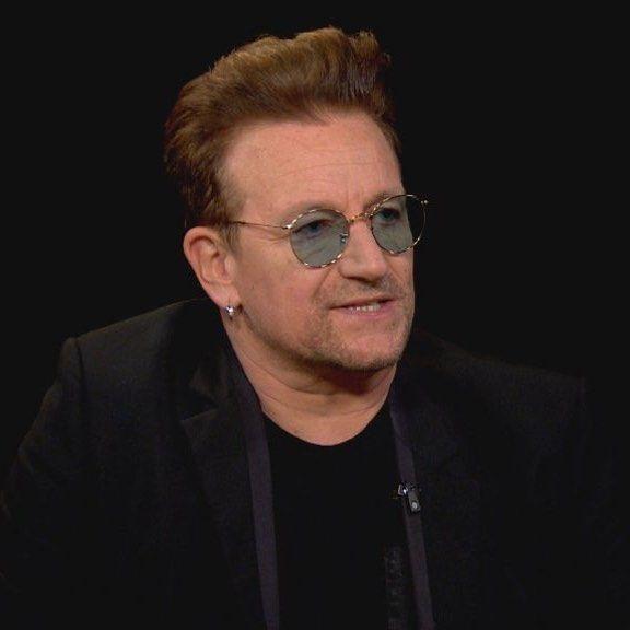Bono Sobre Donaldtrump Es Potencialmente La Peor Idea Que Le Ha Pasado A Worst Idea Ever Bono Human Decency