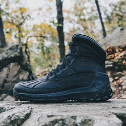 Boots Waterproof | Mens high boots