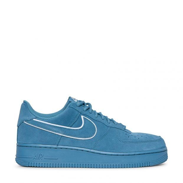 nike air force 1 07 azul