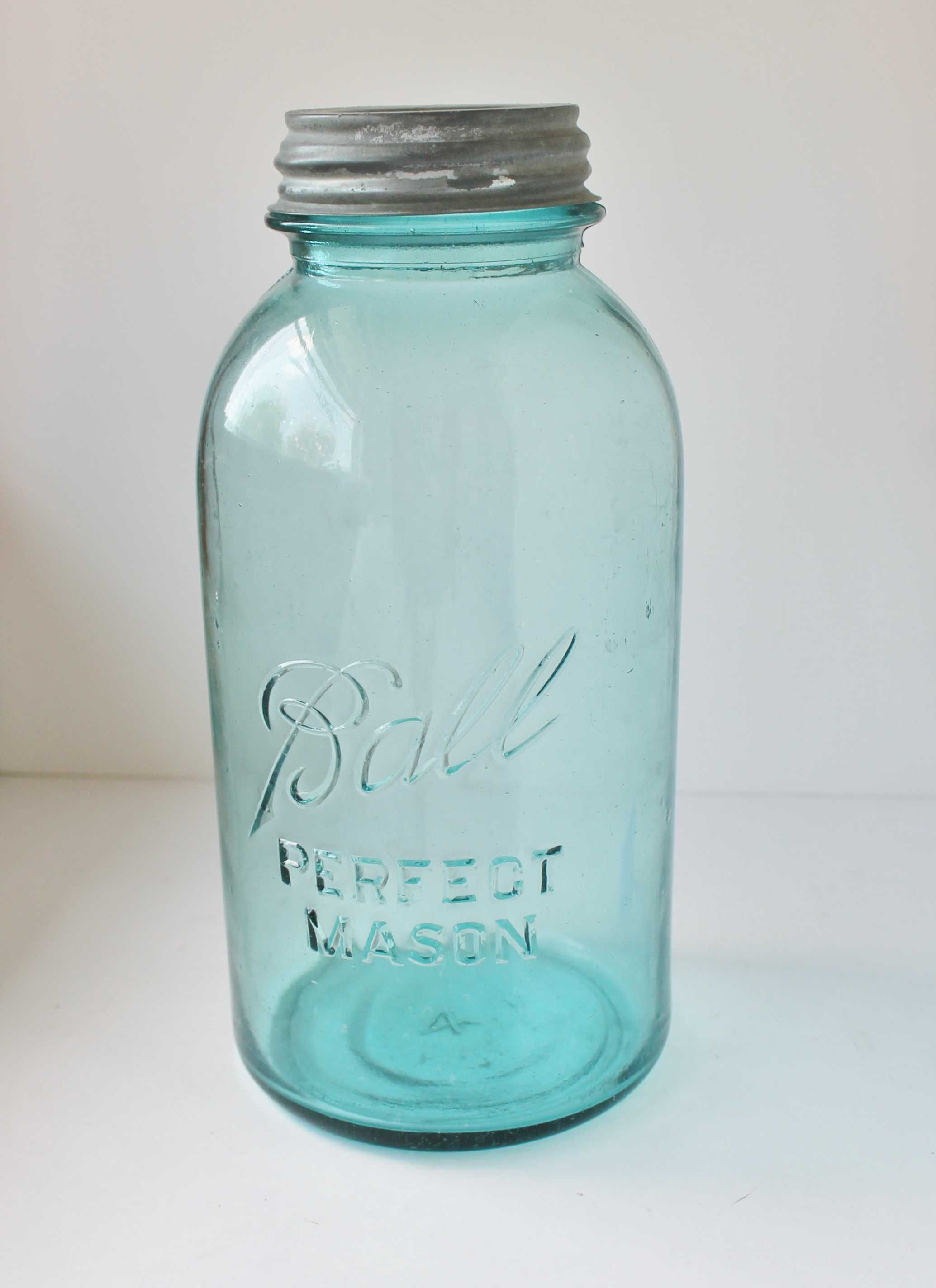 Antique Vintage Canning Jar Price Guide Canning Jars Jar