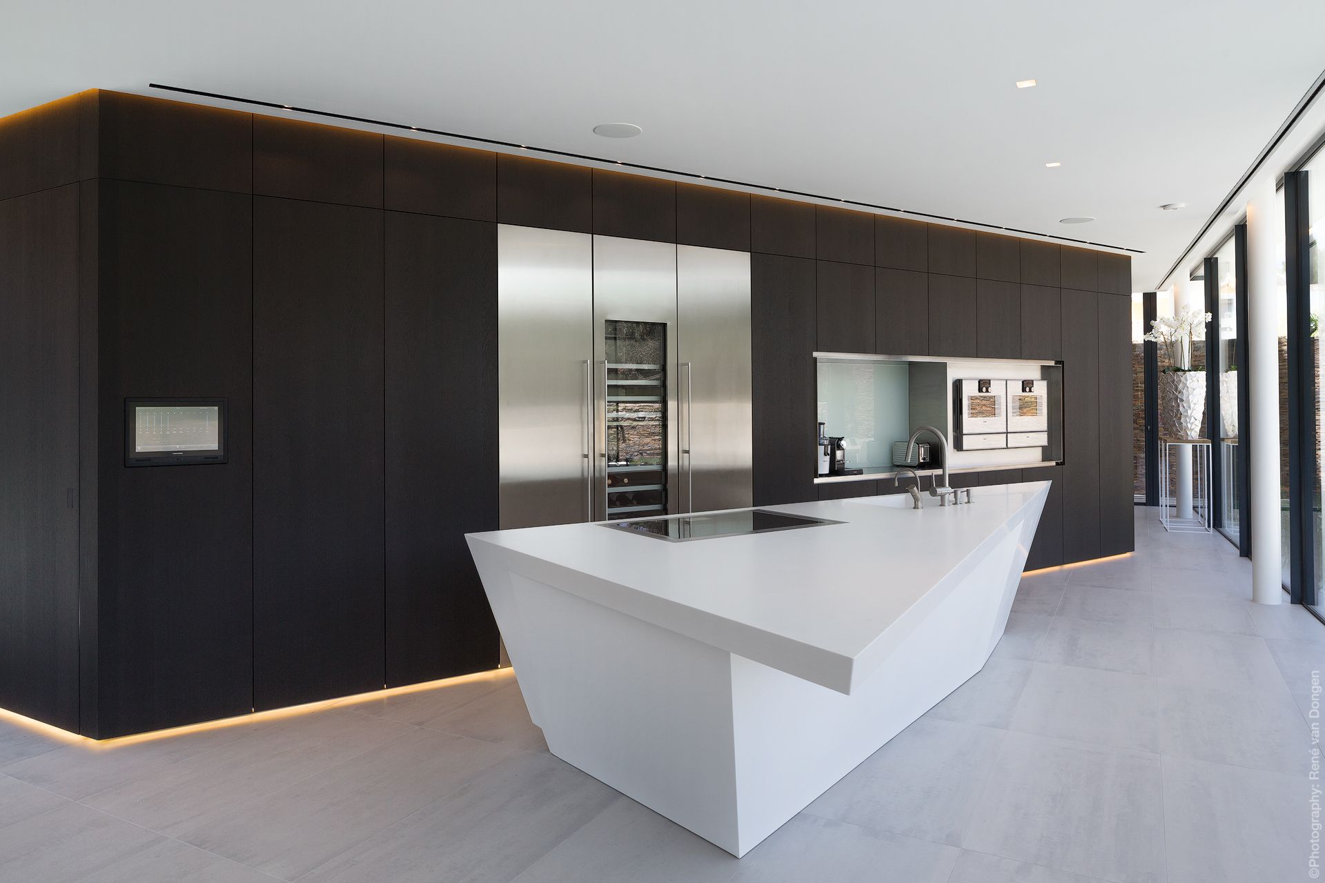 High End Kitchen Design New Culimaat  High End Kitchens  Interiors  Italiaanse Keukens En Inspiration