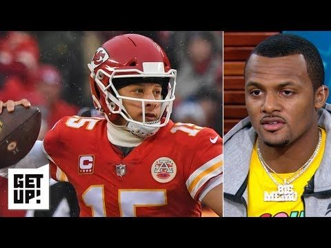 Patrick Mahomes Needs To Protect The Ball To Win Vs Tom