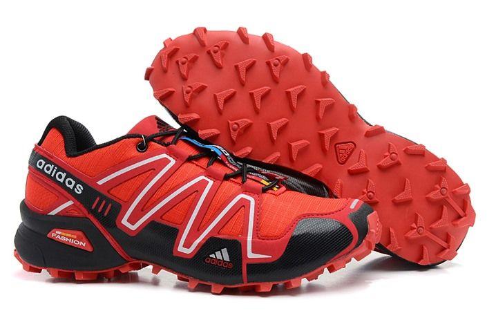buy popular e97e6 fa48d Resultado de imagen para adidas salomon kids Calzado Nike, Deportes,  Calzas, Zapatillas De