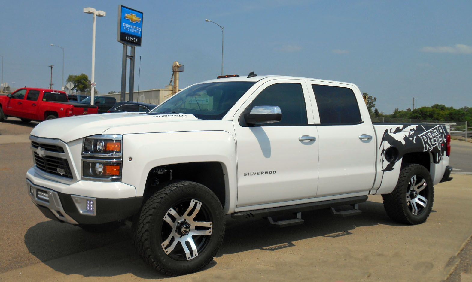 Reaper Truck For Sale >> The 25 Best Chevy Reaper Ideas On Pinterest Big Chevy Trucks