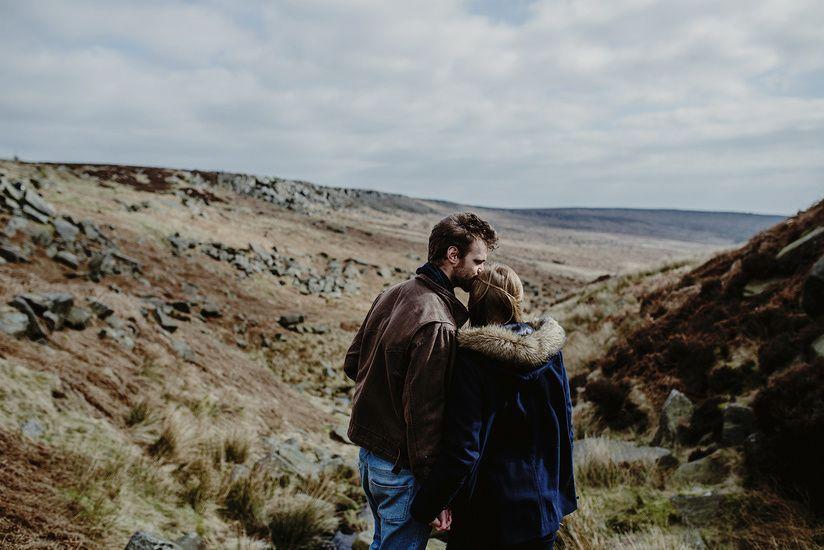 Mariola Zoladz - L&S | Peak Distric, England