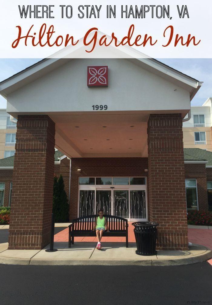 Hotel Review Hilton Garden Inn Hampton Va Hotel Reviews Hampton Virginia And Virginia
