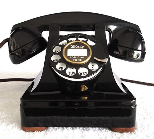 And of course one of these for my room! VINTAGE WESTERN ELECTRIC ART DECO 302 TELEPHONE ANTIQUE PHONE |