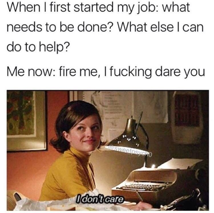 24 Work-Related Memes To Get You Ready For Monday