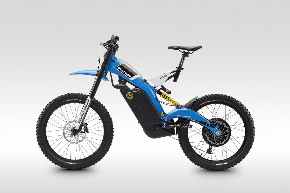 Bultaco Brinco Electric Mountain Bike Electric Bike E Bike Pedelec 30mph Ebay Pedelec Mountainbike