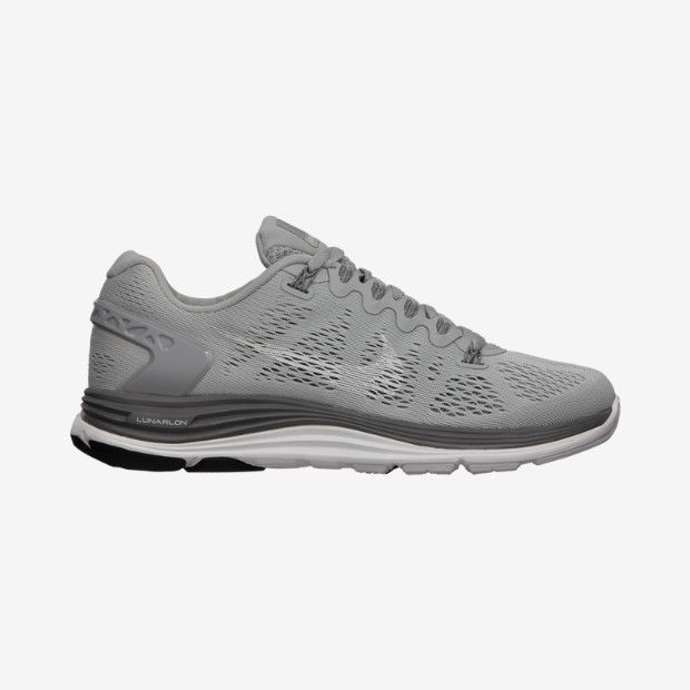 super popular ae688 01345 Nike LunarGlide+ 5 Womens Running Shoe nike lunarglide 5 zumba . ...