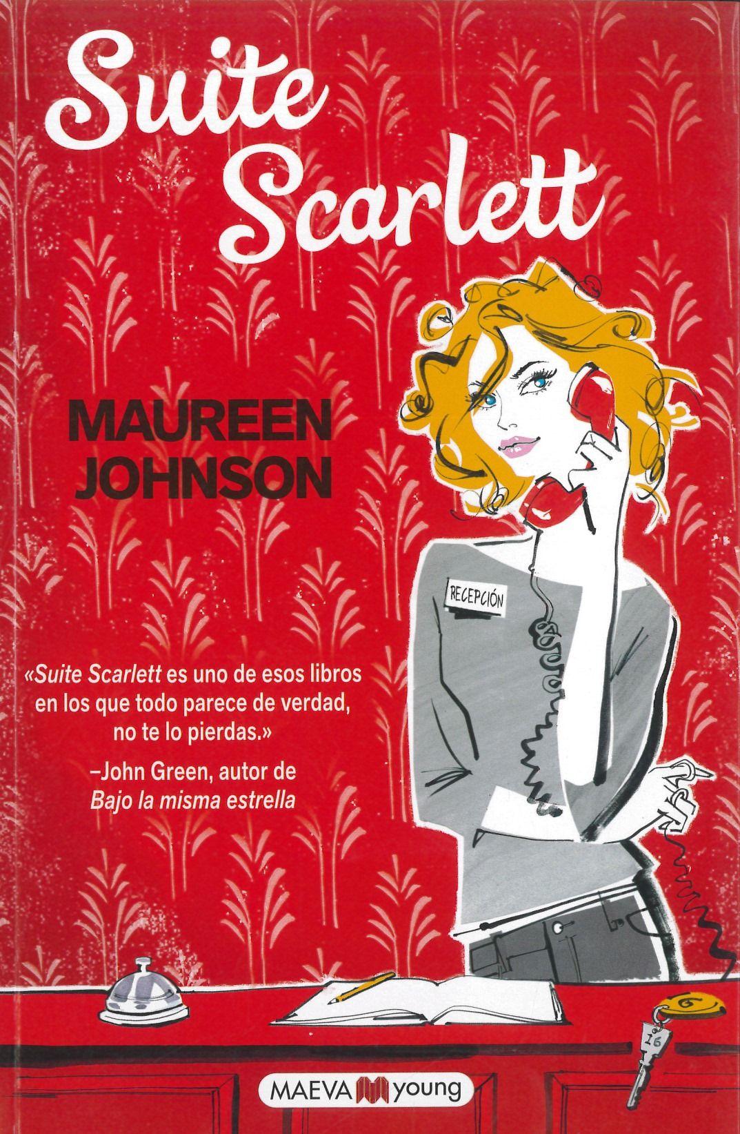 Si Vivir En Un Hotel Art Déco A Cinco Minutos De Central Park Te Parece Un Buen Plan Deberías Hablar Con Scarlett Mart Club De Lectura Listas De Libros Libros