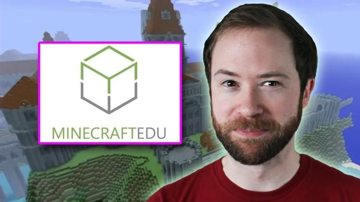 Video games, like Minecraft, may be good for more than just fun. Some experts have brought Minecraft into the classroom, allowing teachers to customize lessons and students to engage with concepts in new ways. Minecraft has some unique advantages that could usher in a new direction in education. In the future, students across the world may spend their class time punching trees. PBS Idea Channel a weekly show hosted on Youtube. Discover, share, and engage more with the Idea ...