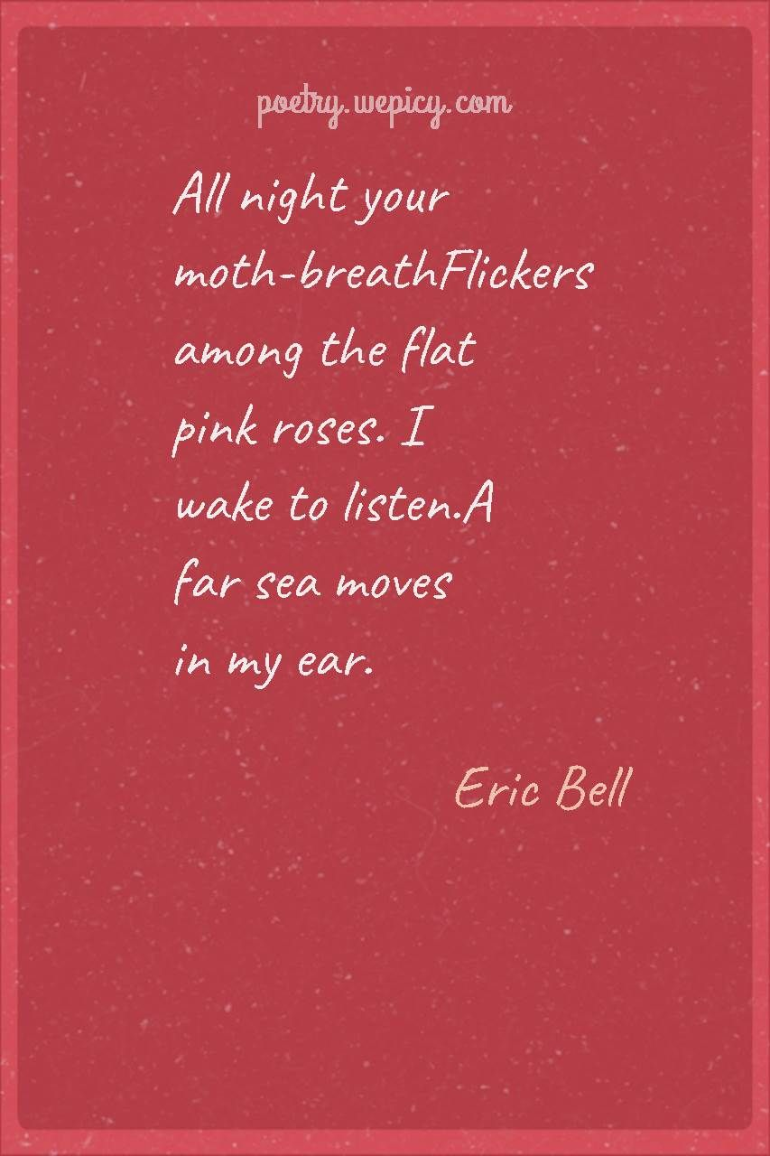 Eric Bell Ariel: The Restored Edition poetry quotes#quotes #read #books #bestquotes #lovequotes #inspirational #lifequotes  Eric Bell books are  Alan Cole Is Not a Coward,Alan Cole Doesn't Dance,Men of Mathematics,Candide ou l'Optimisme,The Tempest,The Night Before Christmas,Chess
