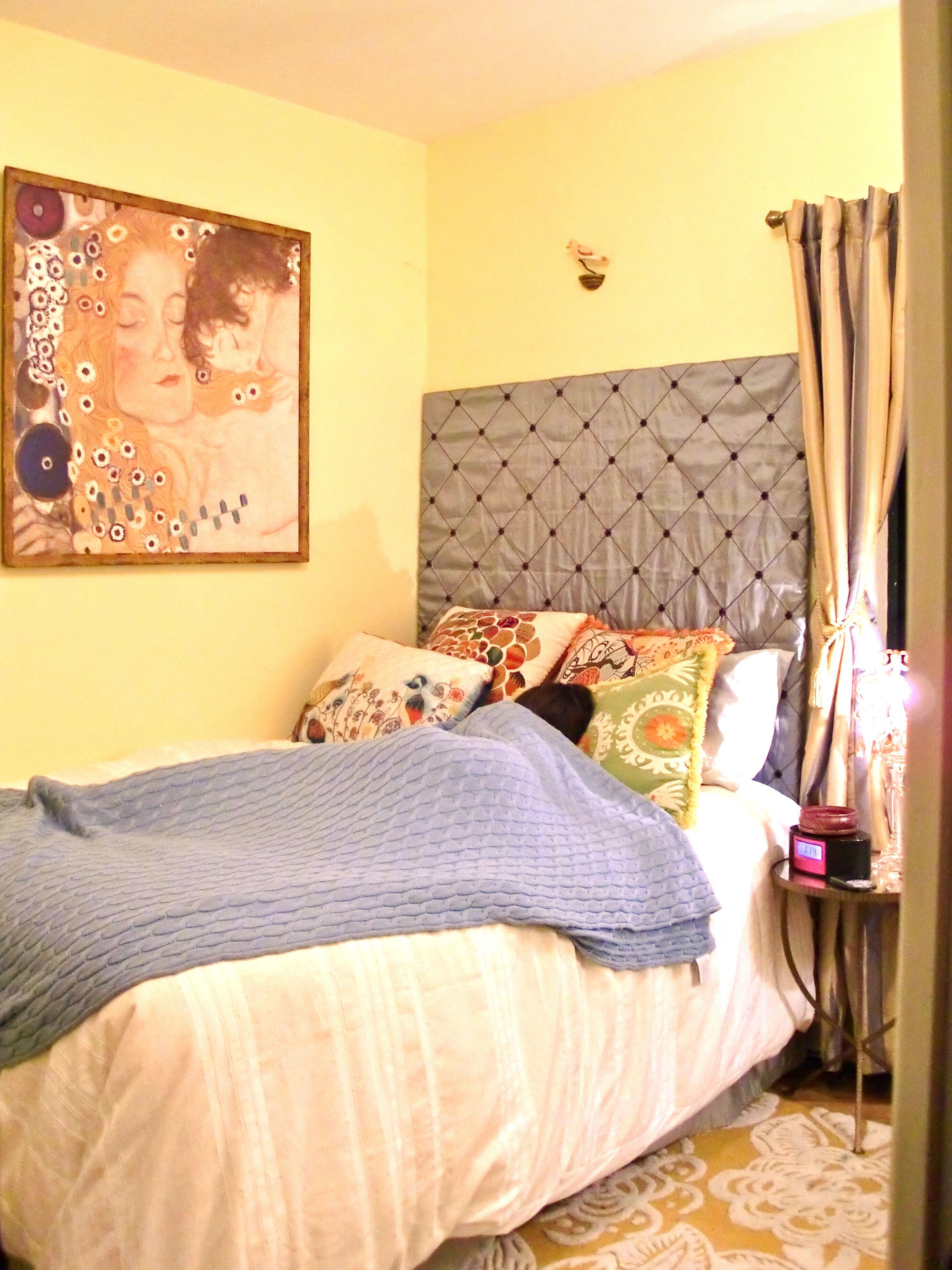 College Apartment Bedroom Decorating Ideas | College Apartment Décor ...