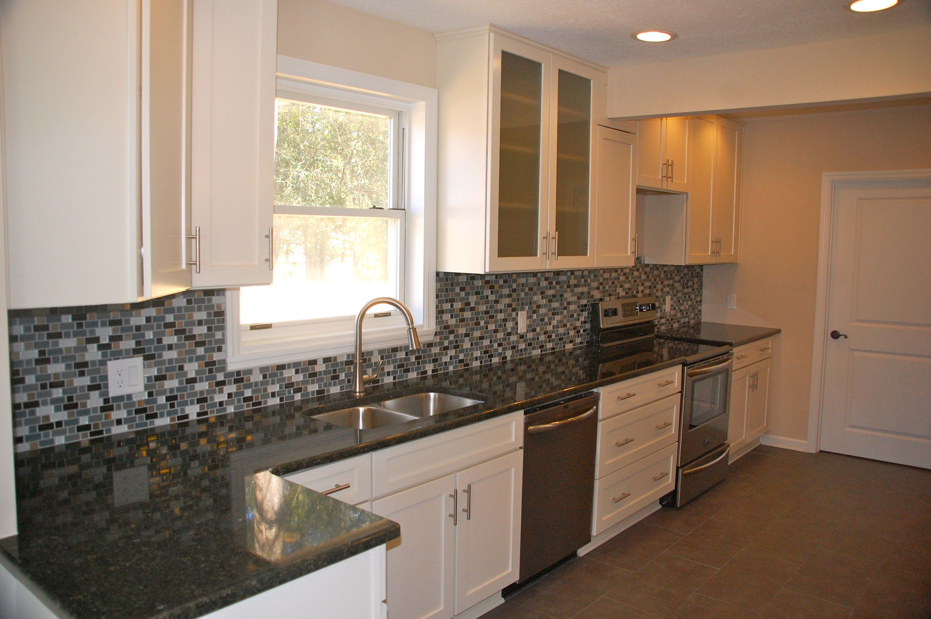 Best Kitchen Remodel In 1940 S Era Avondale Bungalow White 400 x 300