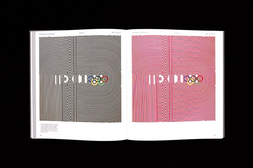 lance wyman the monograph by unit editions