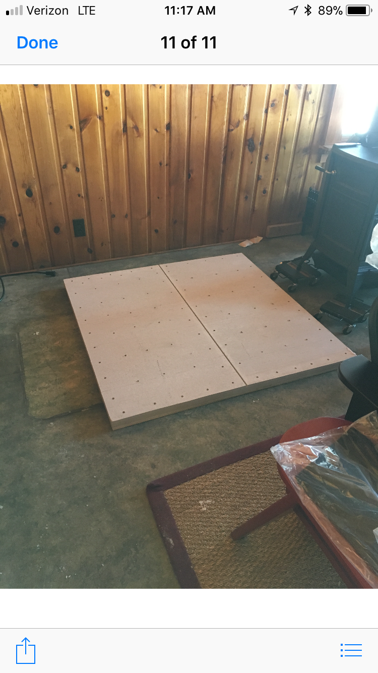 Start Of Hearth Base Stove Requires R Value Of 1 59 3 4 Plywood 2 Layers Of 1 2 Micore 300 1 Layer Of 1 2 Hardiback Coffee Table Pallet Coffee Table Hearth