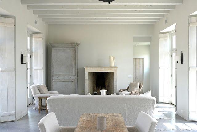 Farmhouse Style Modern French
