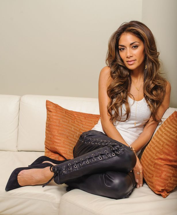 At he celebrity pinterest lady search and nicole scherzinger