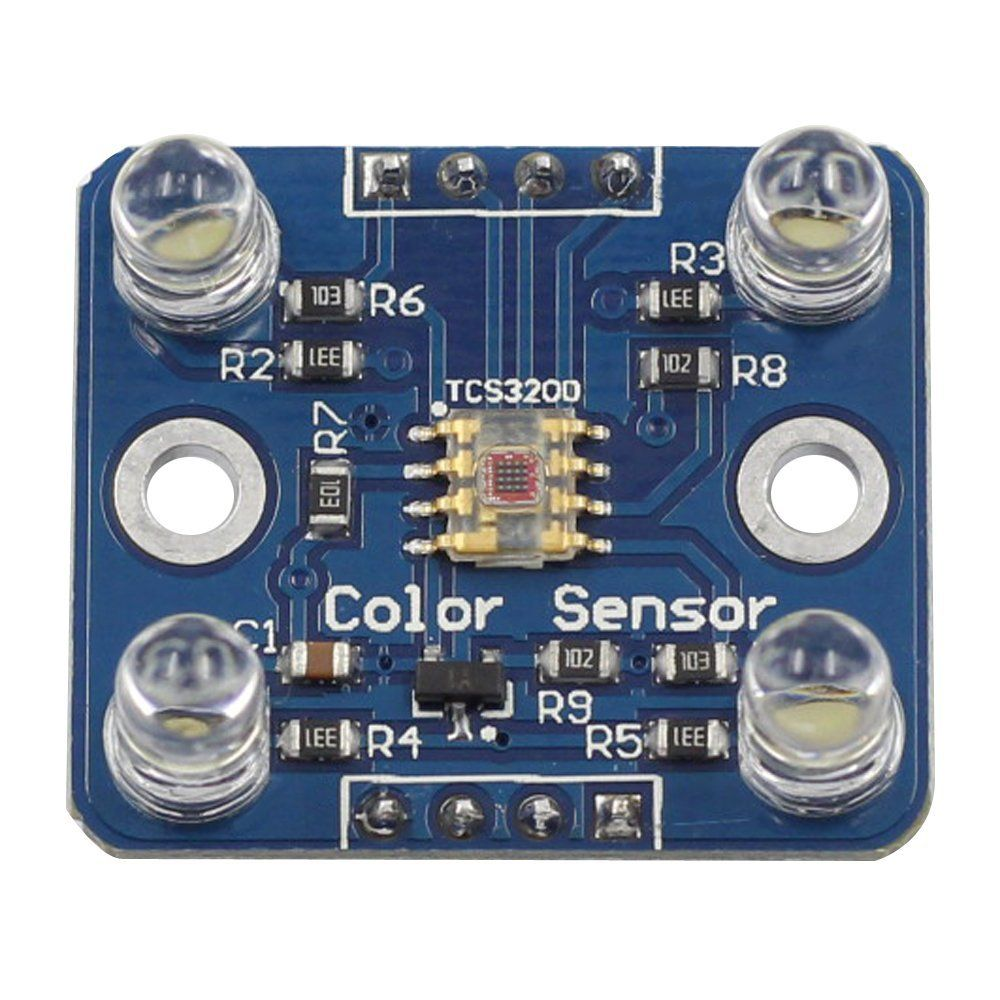 Sunfounder Ntc Thermistor Sensor Module For Arduino And Raspberry Pi Circuit