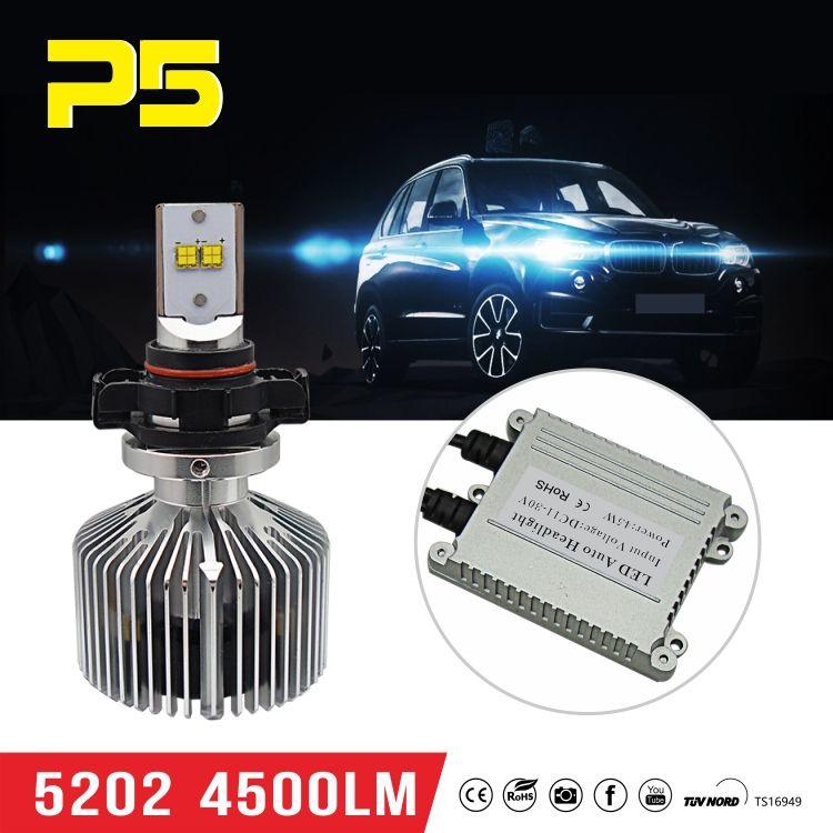 Pin On P5 Automobile Parts Led Head Light