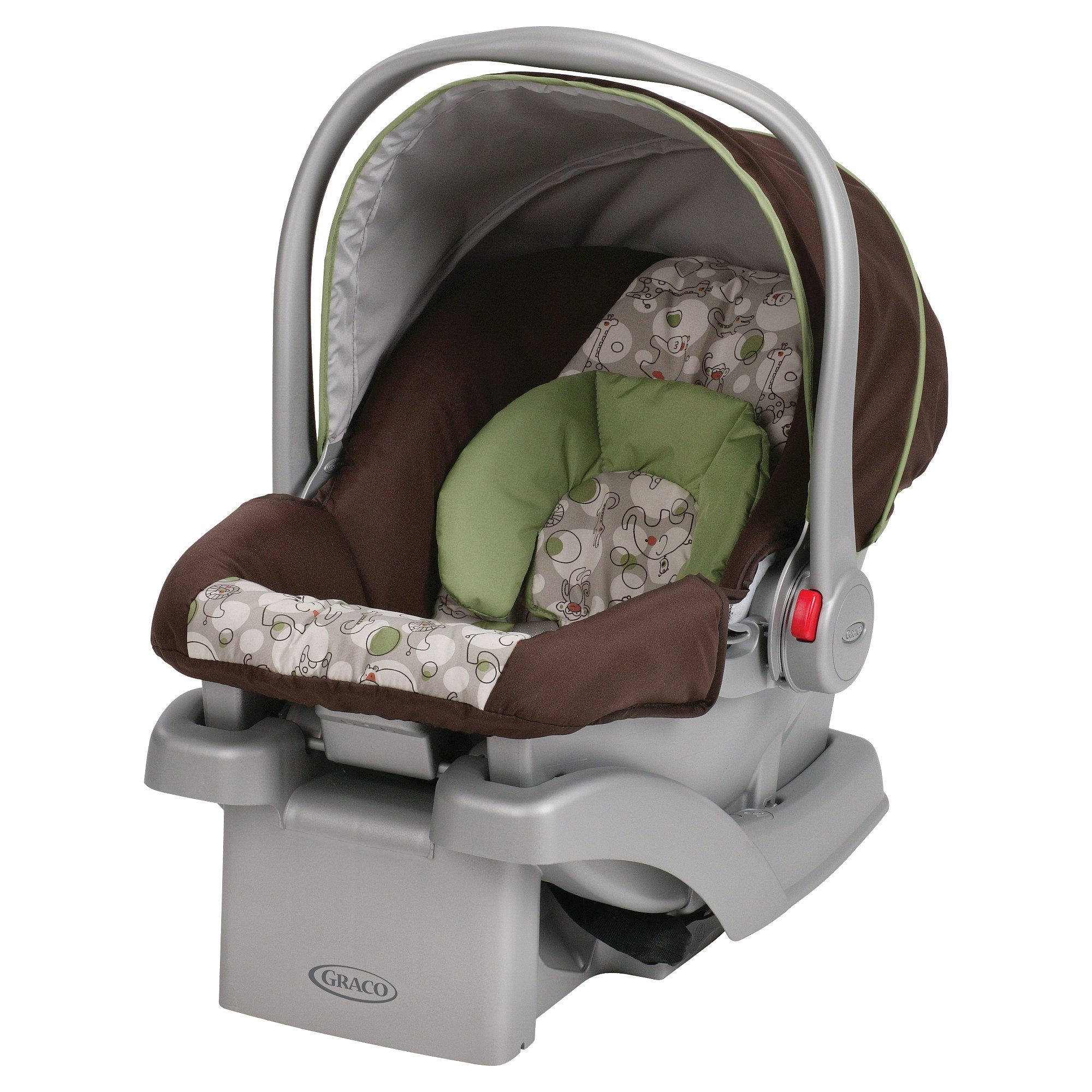Graco Snug Ride 30 Click Connect Car Seat Zuba Graco