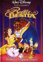 libri che passione: La Bella e La Bestia: recensione film animazione D...