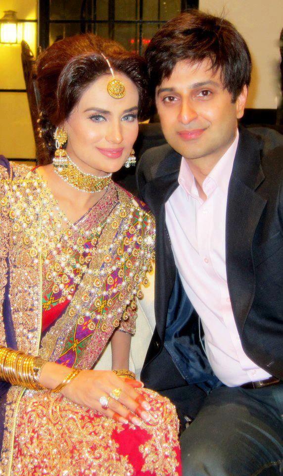 Mehreen Syed's Wedding Photos Wedding dress styles