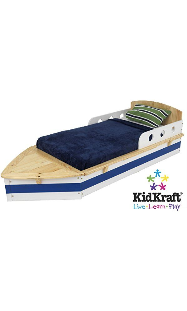 Boat Toddler Bed Best Price
