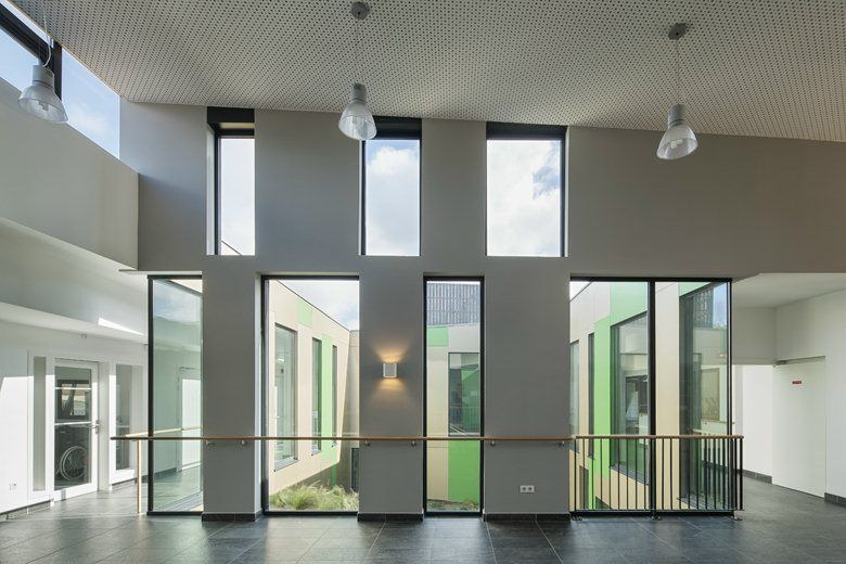 Pin On Architecture Elderly Housing
