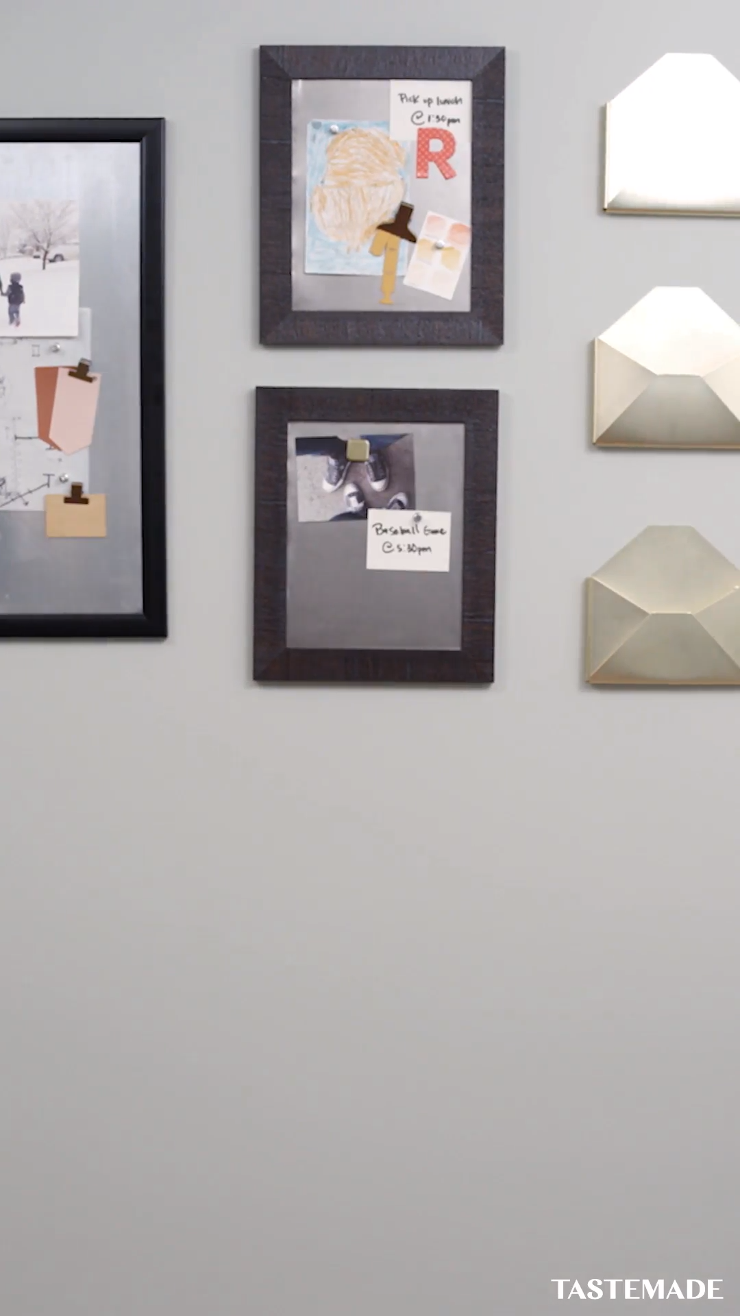 Photo of DIY Magnetic Boards