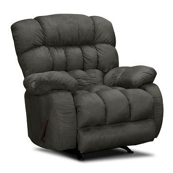 Sonic Upholstery Rocker Recliner Value City Furniture 299 99