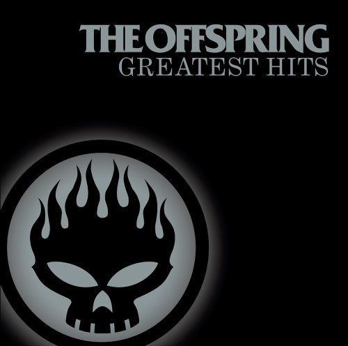 The Offspring Greatest Hits Sony Http Www Amazon Com Dp B00097a5iq Ref Cm Sw R Pi Dp Snqhub1w3km Greatest Hits Blink 182 Greatest Hits Listen To Free Music