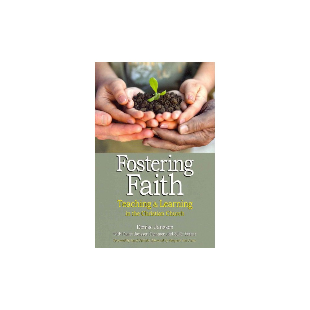 Fostering Faith (Paperback)