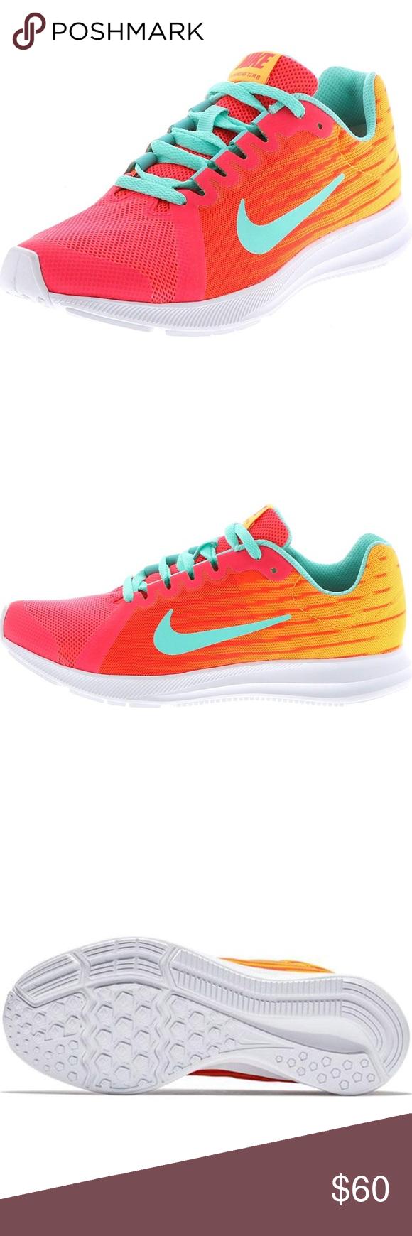 Nike Downshifter 6, Size 6Y (Women's