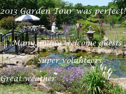 445041b039adf0afe663f3e6d154057f - Collin County Master Gardeners Garden Show