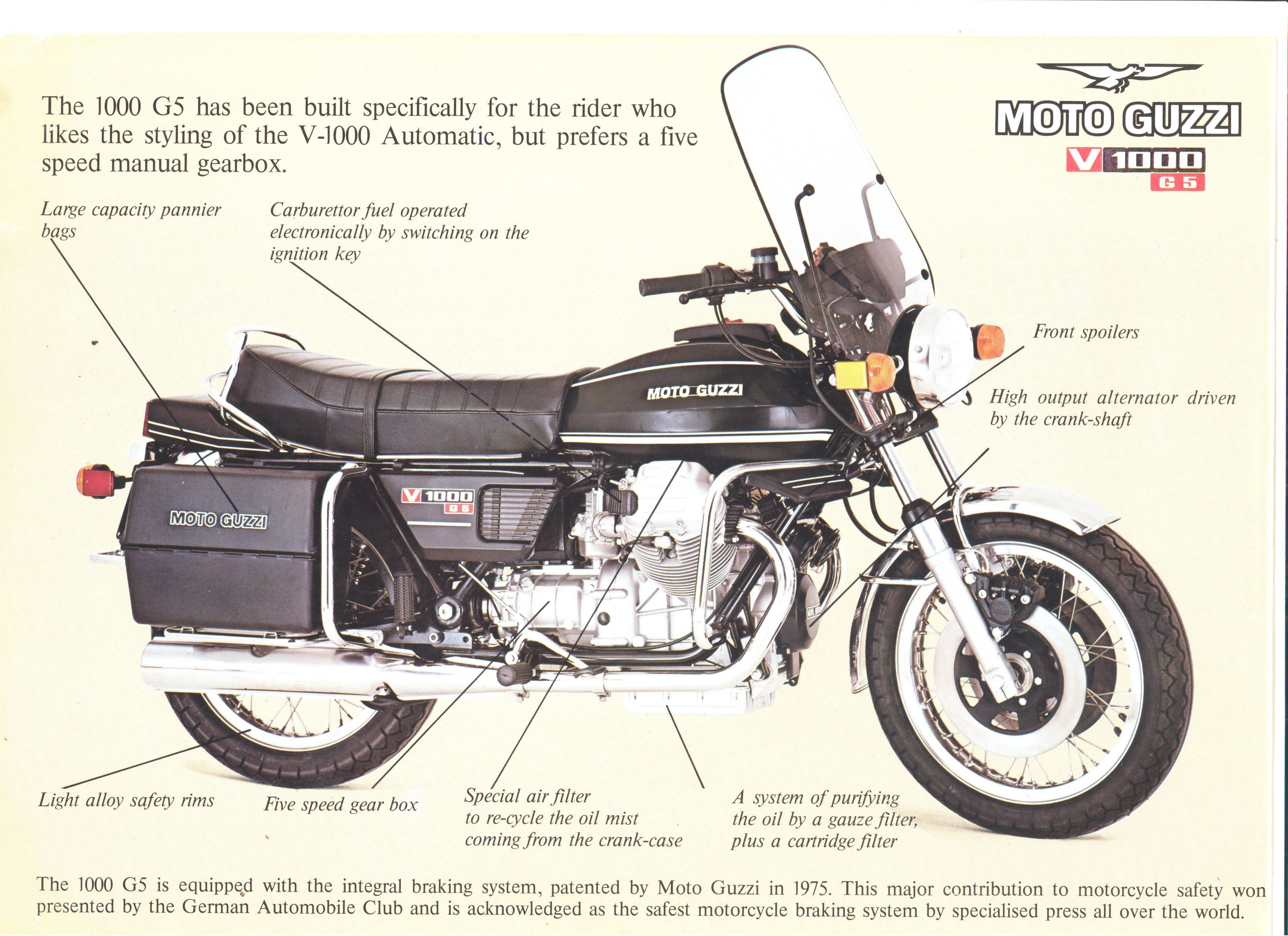 Moto Guzzi, Vintage Bikes, Brochures, Motorbikes, Motto, Vehicle,  Commercial,