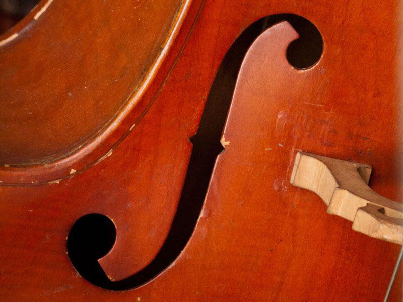 Dois dos principais nomes do barroco alemão, Bach e Telemann são prestigiados em um concerto instrumental de Celina Charlier e Fábio Pellegatti. O duo se apresenta no Sesc Vila Mariana, na próxima terça-feira, 19, às 20h30.