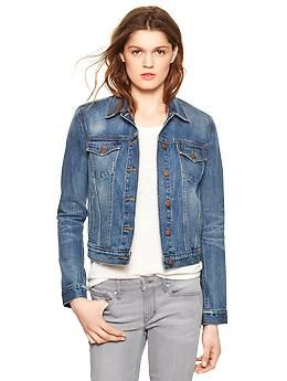1969 Denim Jacket From Gap Com Got This But I Think Mine Is A