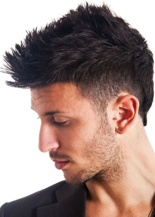 41 Short Hairstyles For Men Trending In 2020 Mens Hairstyles Thick Hair Thick Hair Styles Mens Hairstyles Short