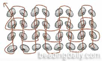 Bead-weaving Stitches in Action: Choosing the Right Stitch For Your Beading…