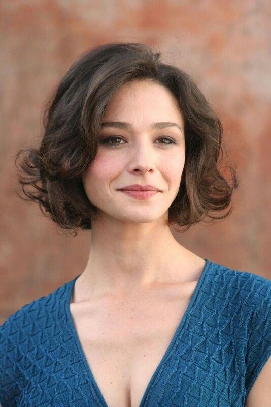 Nicole Grimaudo | Tagli di capelli, Capelli, Bellezza