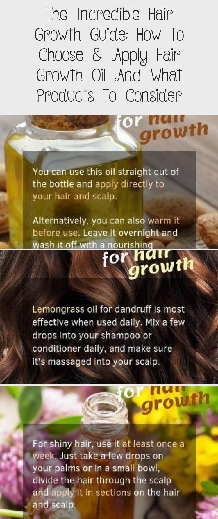 Vitamins for Hair Growth} and The Incredible Hair Growth Guide: How To Choose And Apply Hair Growth Oil And What Products To Consider ★ #hairgrowthSmoothie #hairgrowthSerum #hairgrowthRoutine #Naturalhairgrowth #ScalpDetoxhairgrowth