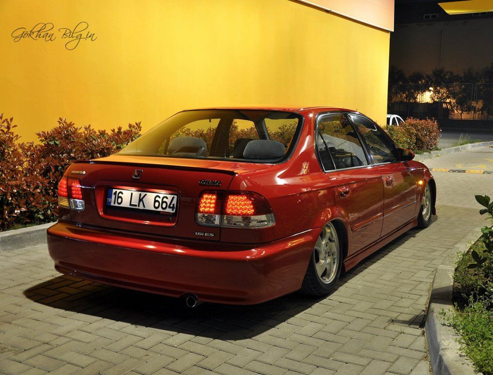 96 98 honda civic lx dx sedan slammed stance modified 96 98 honda civic lx dx sedan slammed publicscrutiny Choice Image
