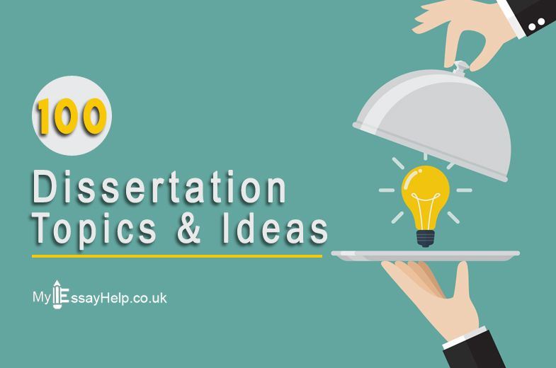 Interesting Dissertation Topic Thesis Accounting Ideas Idea