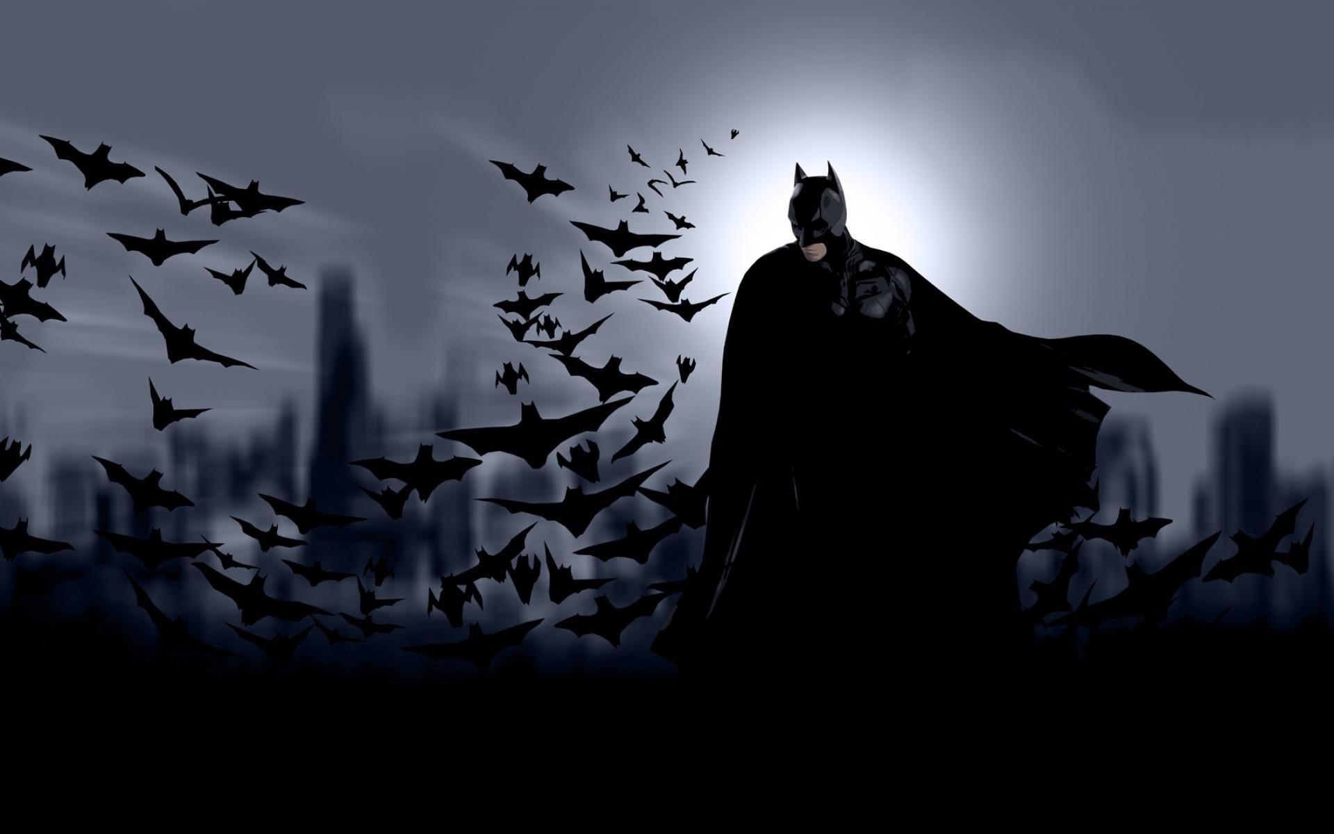 Batman wallpapers free download hd wallpapers pinterest batman begins hd desktop wallpaper widescreen high definition voltagebd Images