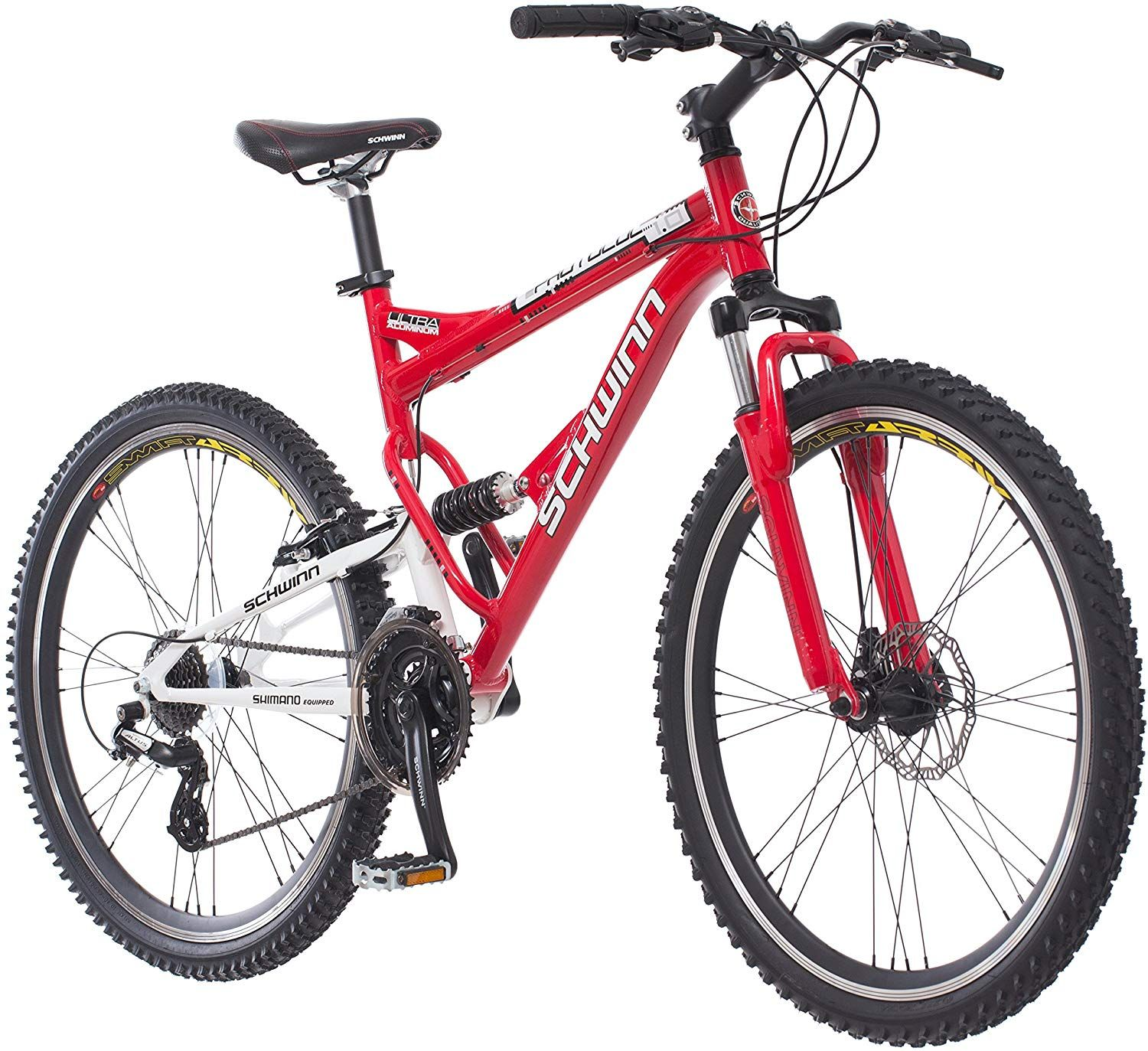 Schwinn Protocol Mountain Bike Review 288 Customer Reviews With