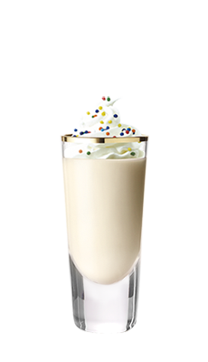 Pleasant Try Our Baileys Birthday Cake Shots Recipe And Enjoy A Signature Funny Birthday Cards Online Unhofree Goldxyz
