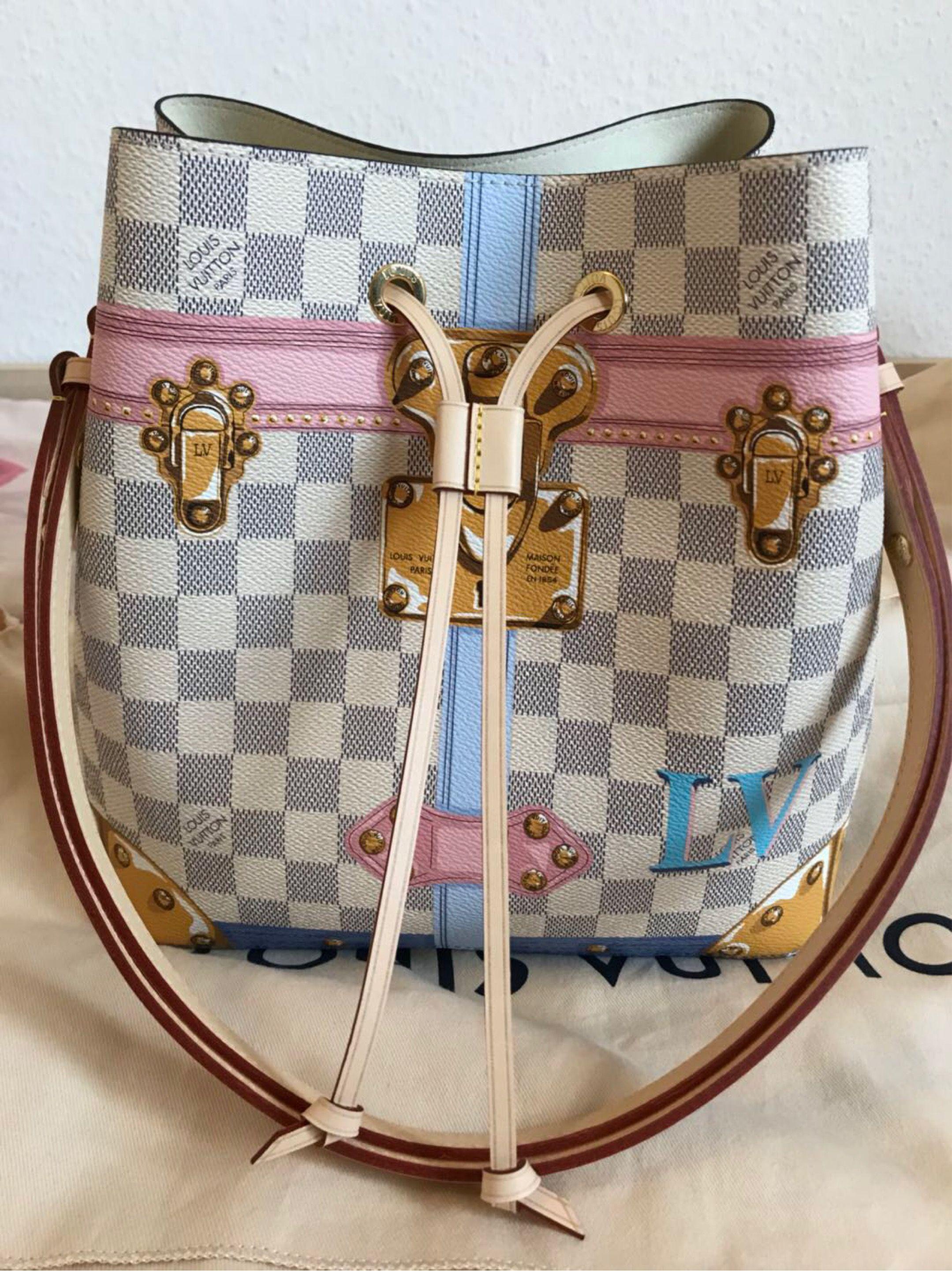 louis vuitton neonoe shoulder bag from luxury women 2018 sumer from  www.salepretty.com  neonoe  lv shoulder bag  lv bag f7e31ce90