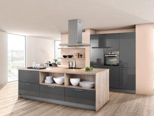 Einbauküchen von Häcker bei Küche günstig kaufen, Küche